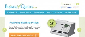Styles Creative Launches New Site BusinessQuotes.co.uk