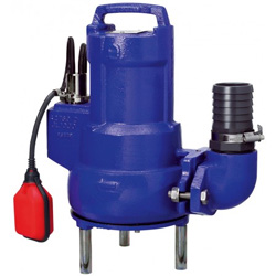 Product From G and G Pumps
