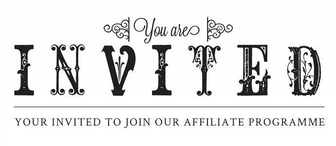 Inviting Affiliates